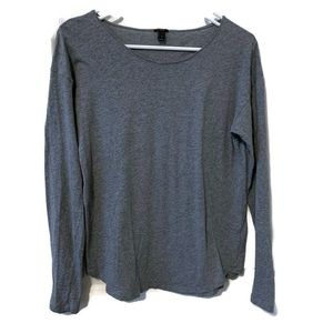 J. Crew Long Sleeve Tee